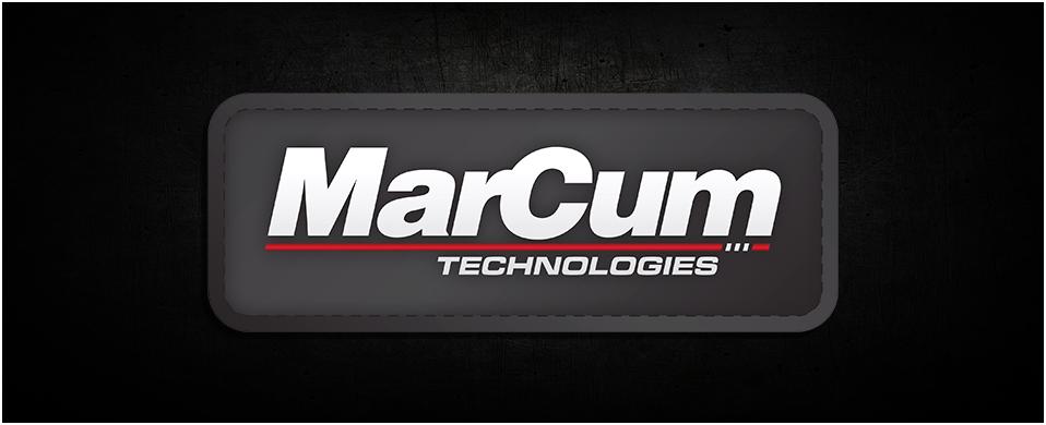 Marcum Technologies Logo In Depth Media Productions