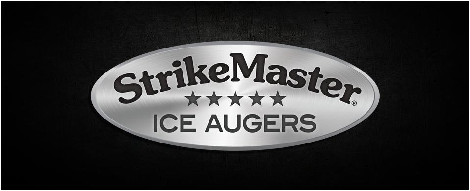 StrikerMaster Logo