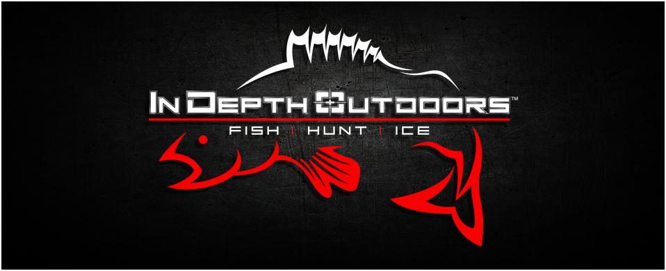IDO In-Depth Outdoors IDOFishing Logo