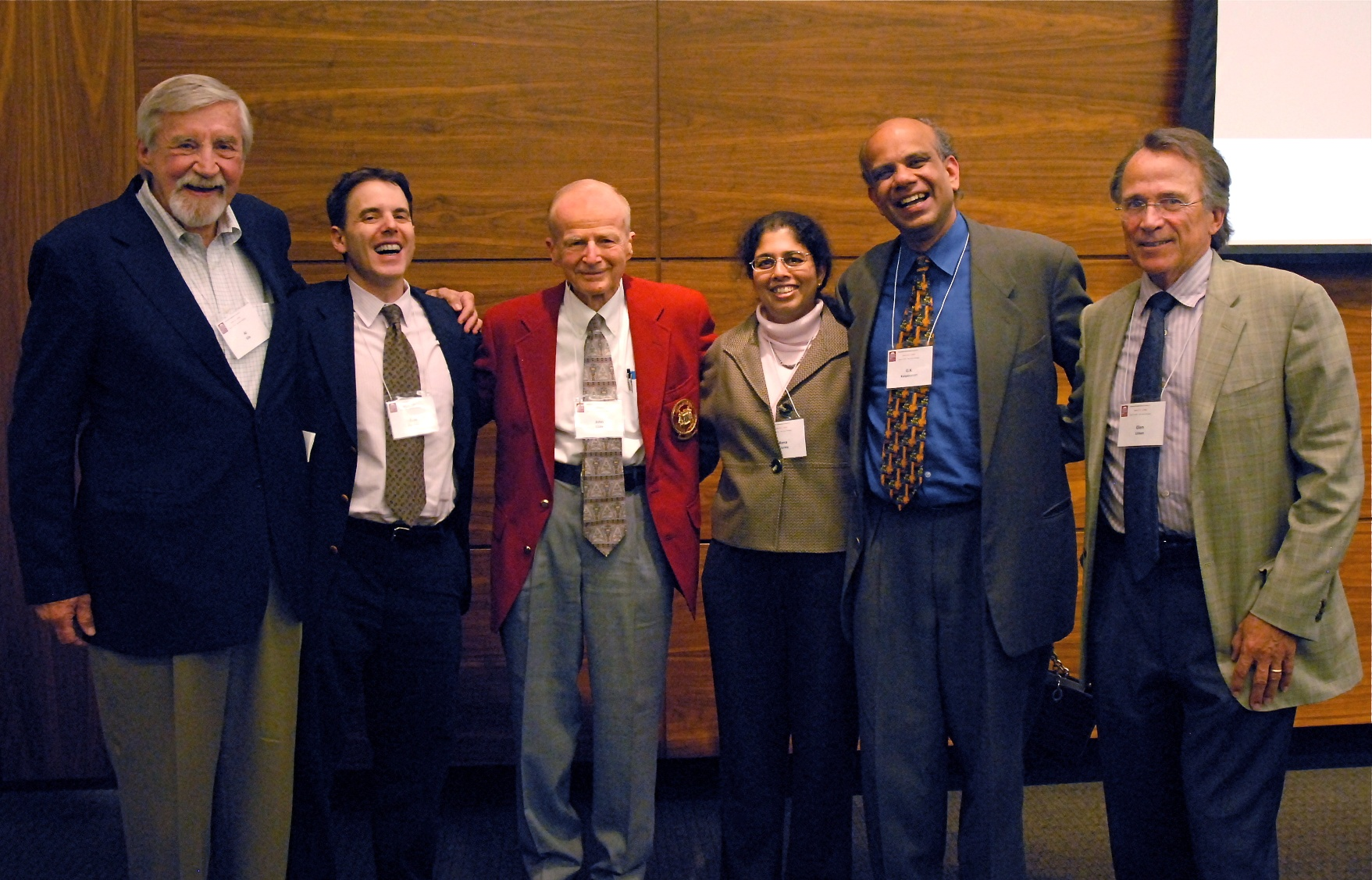 Dr. Gurumurthy Kalyanaram with MIT and Harvard Professors.jpg