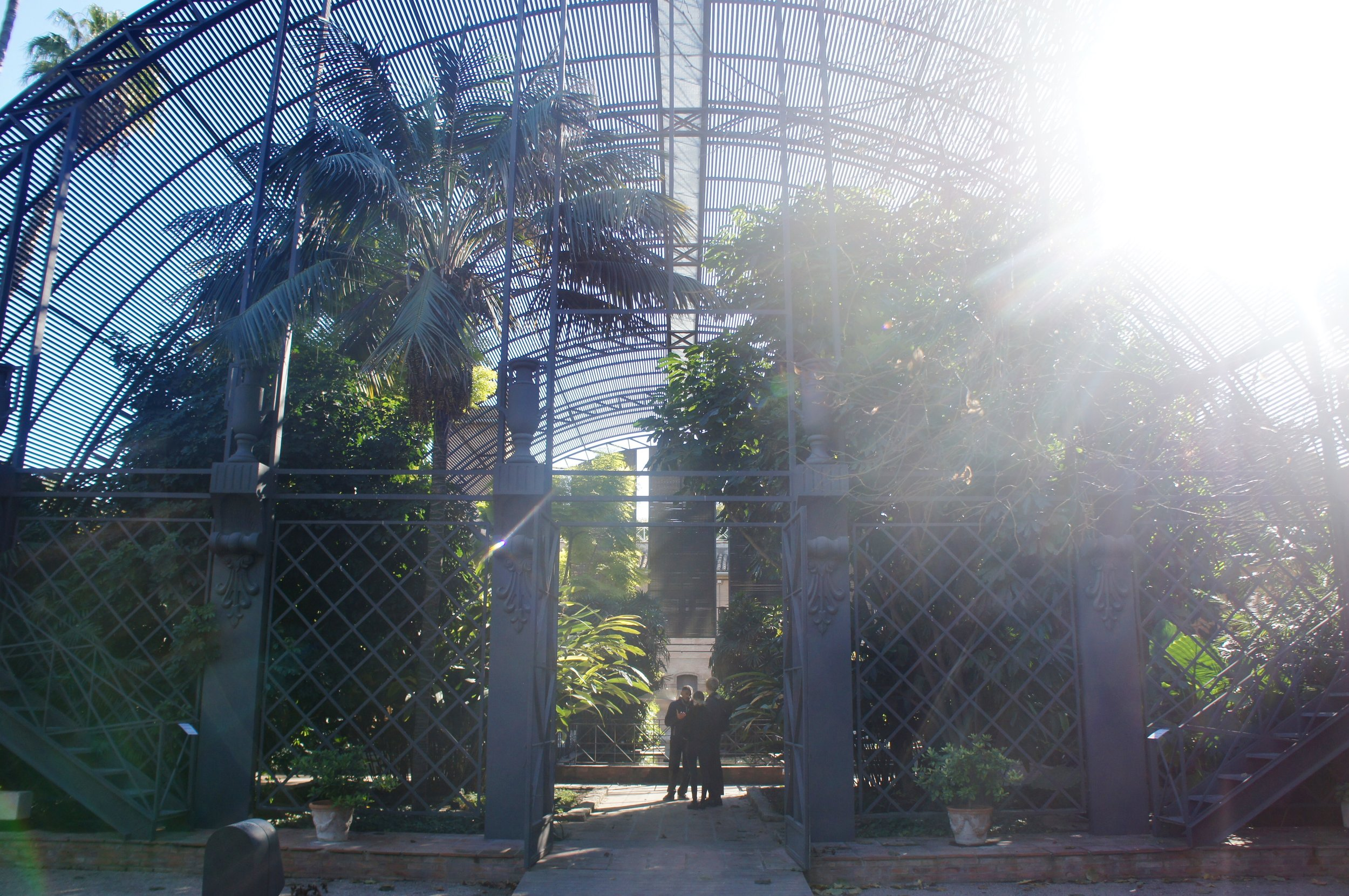 Valenica Botanic Garden Botanic Garden