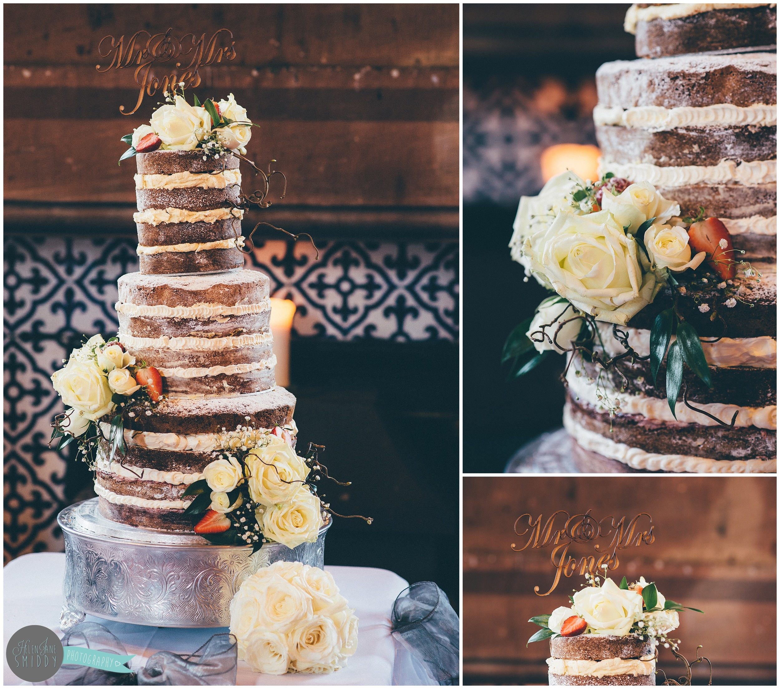 peckforton-castle-cheshire-wedding-love-photography-naked-cake
