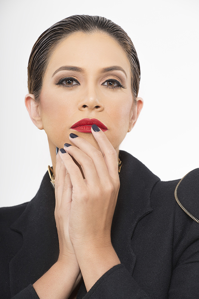 Pamela. Essie Couture