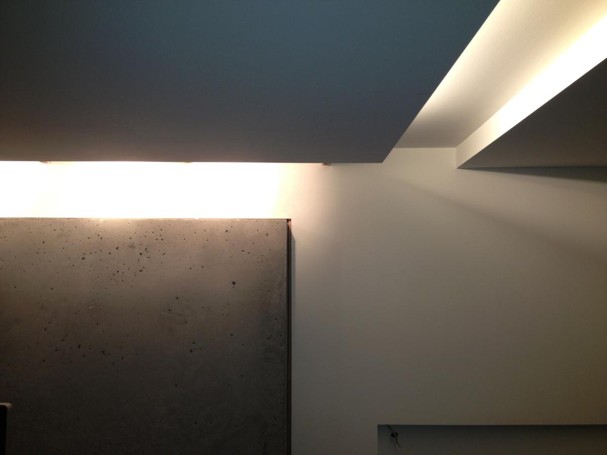 809 Drywall Detail