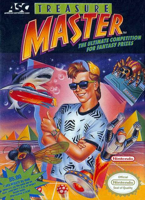 Judging from the cover, I believe this game was made in the '90s.