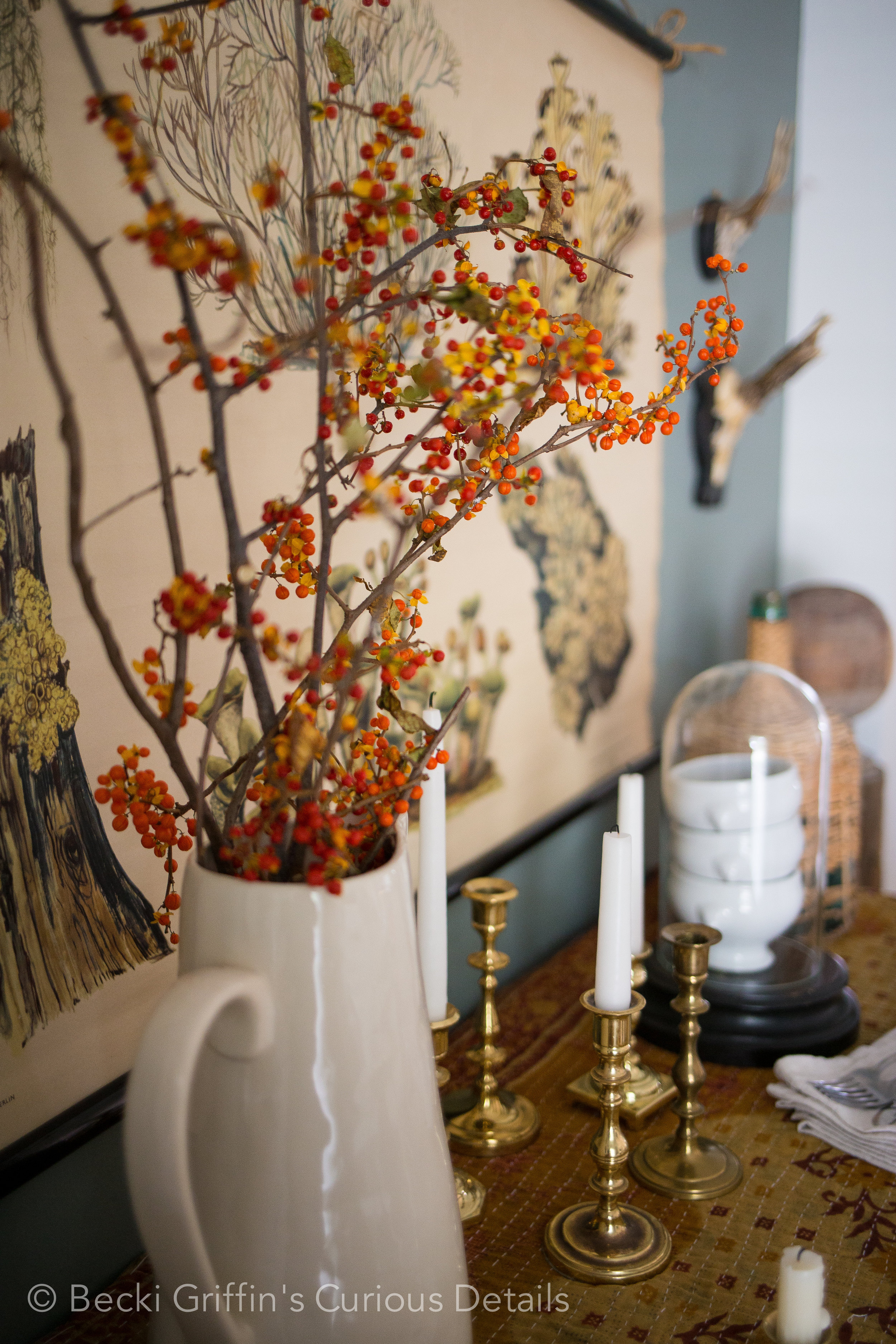 Becki Griffin's Curious Details Fall Dining Room-4.jpg