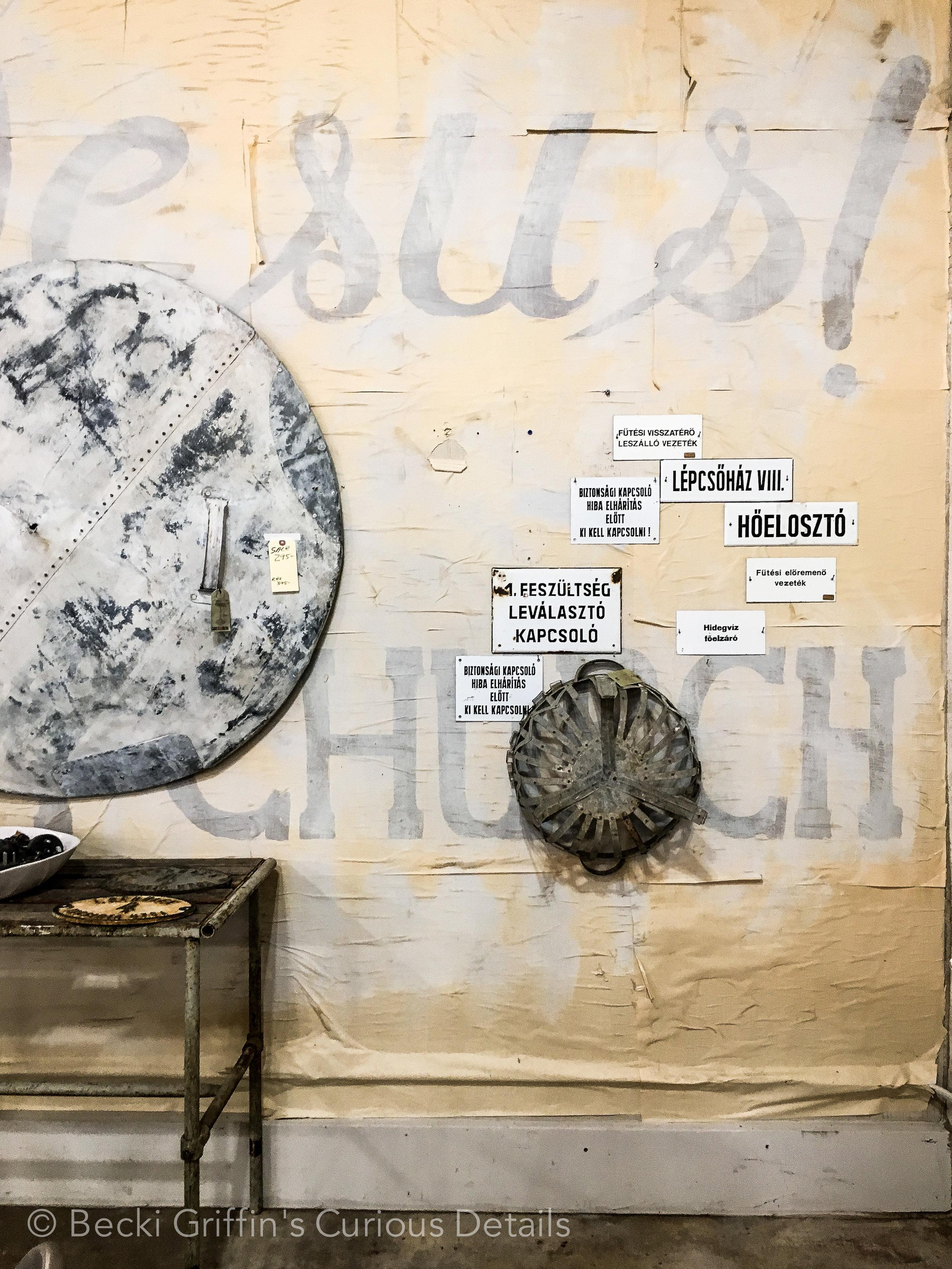 Becki Griffin's Curious Details_Room No. 5 Carol Bolton Unloading Sale-12.jpg