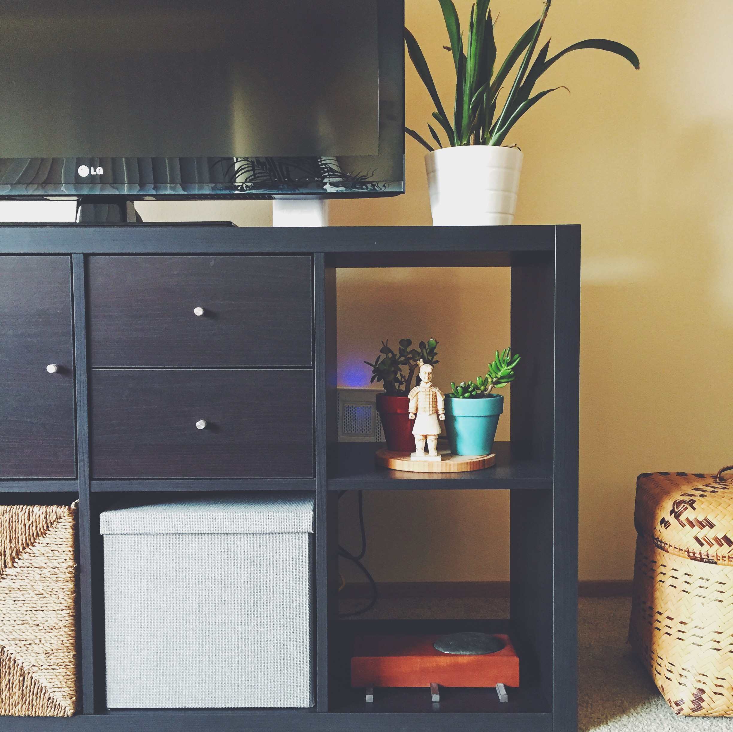 We love IKEA. Clean lines and functional design. And when you factor in the affordability—pretty  hard to beat ...