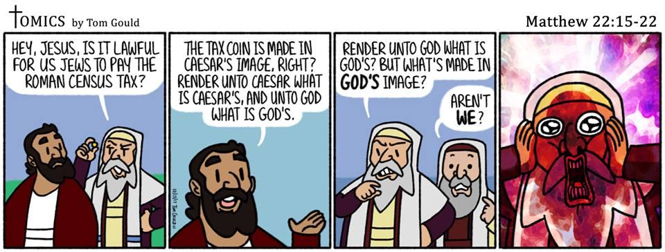 tomics-image-comic
