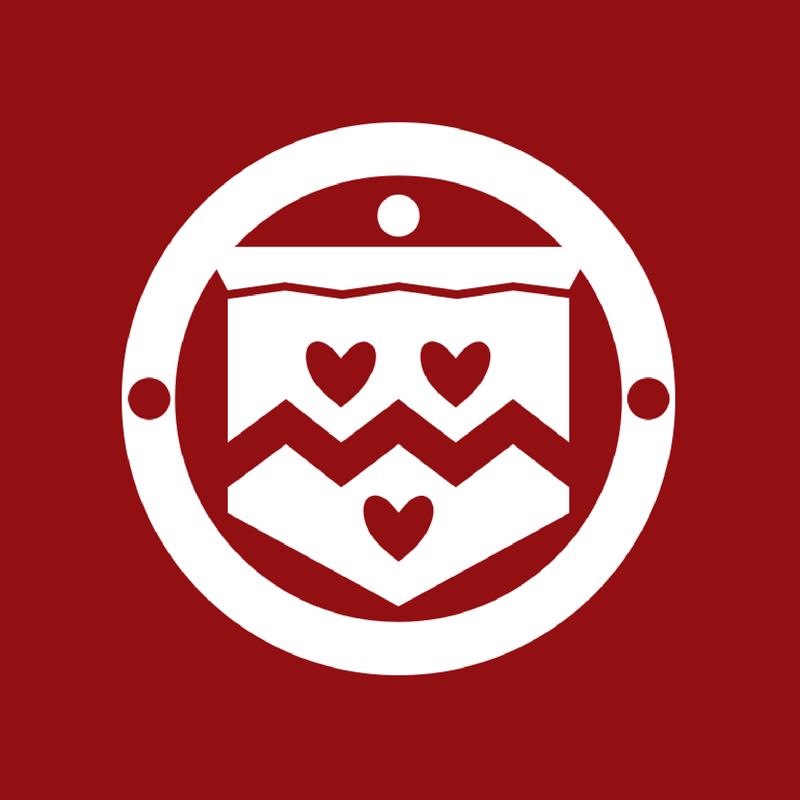 The Newman Catholic Center's Emblem