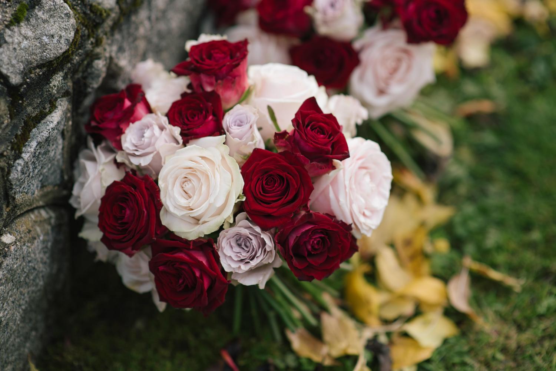 Bellingham Castle Wedding - Bradley Quinn Photography 002.JPG