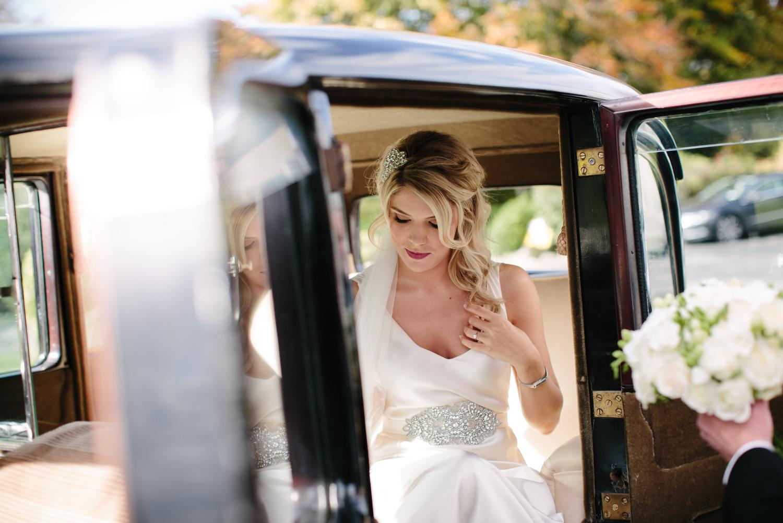 Bellingham Castle Wedding - Bradley Quinn Photography 014.JPG