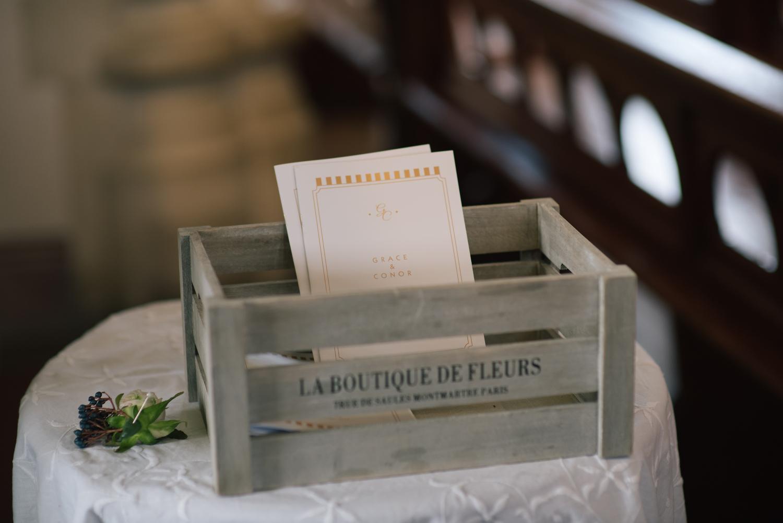 Bellingham Castle Wedding - Bradley Quinn Photography 017.JPG