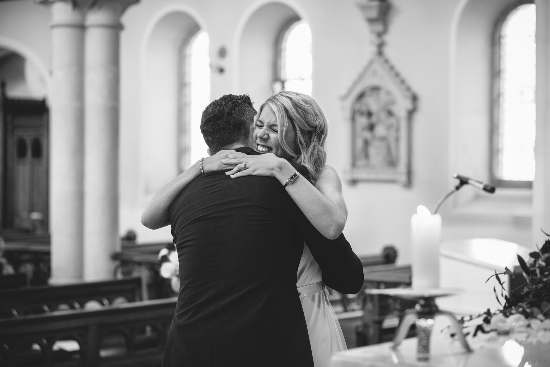 Bellingham Castle Wedding - Bradley Quinn Photography 020.JPG