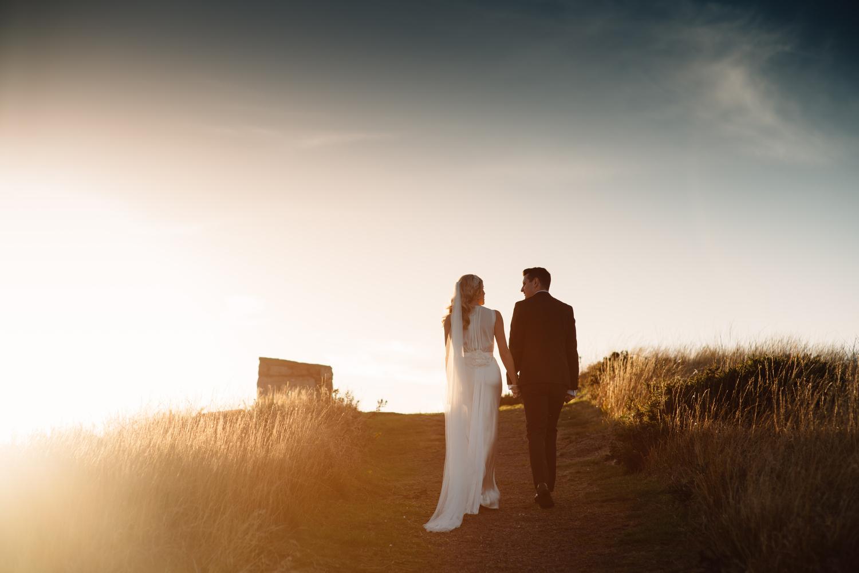 Bellingham Castle Wedding - Bradley Quinn Photography 035.JPG