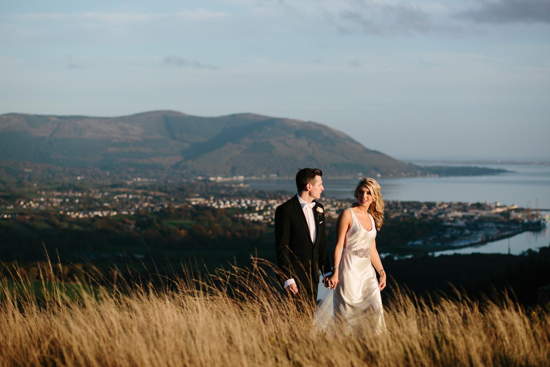 Bellingham Castle Wedding - Bradley Quinn Photography 037.JPG