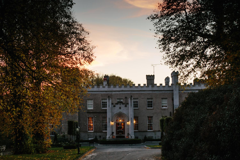 Bellingham Castle Wedding - Bradley Quinn Photography 045.JPG