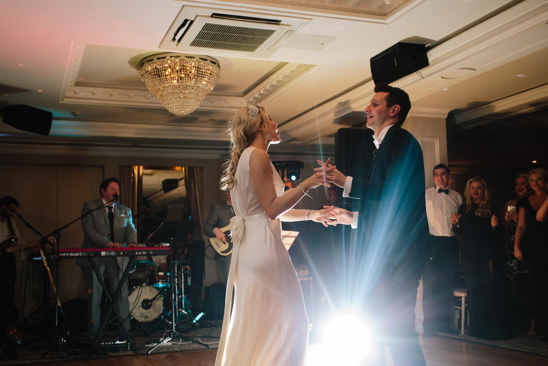 Bellingham Castle Wedding - Bradley Quinn Photography 063.JPG