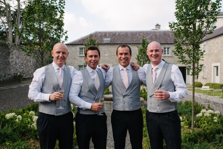 Tankardstown House Wedding - Bradley Quinn Photography 006.JPG