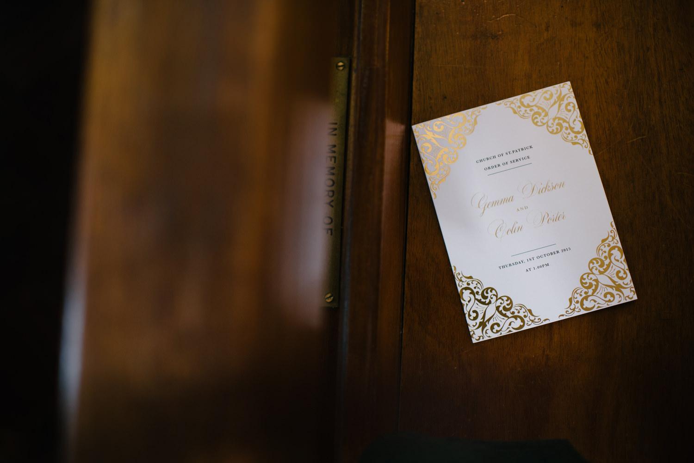 Tankardstown House Wedding - Bradley Quinn Photography 018.JPG