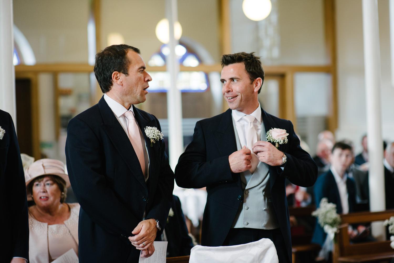 Tankardstown House Wedding - Bradley Quinn Photography 020.JPG