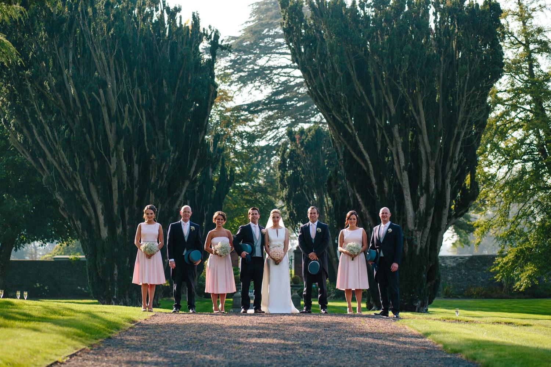 Tankardstown House Wedding - Bradley Quinn Photography 044.JPG