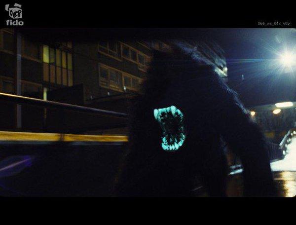 Big Alien Gorilla Wolf Motherfucker - Attack the Block