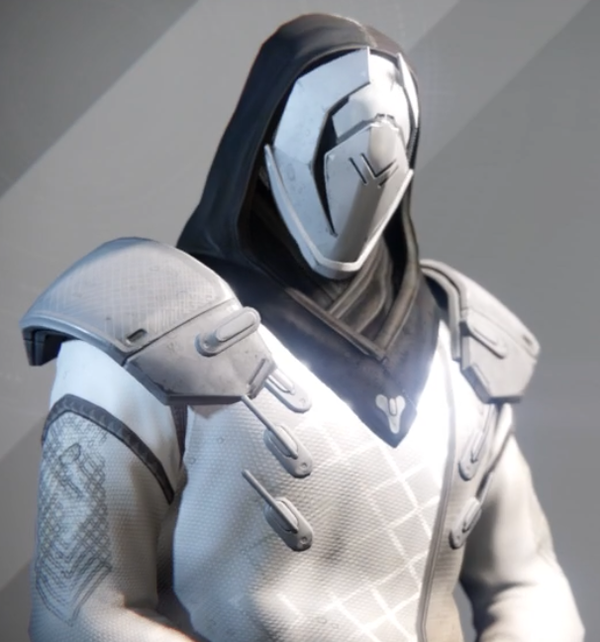 The Speaker - Destiny