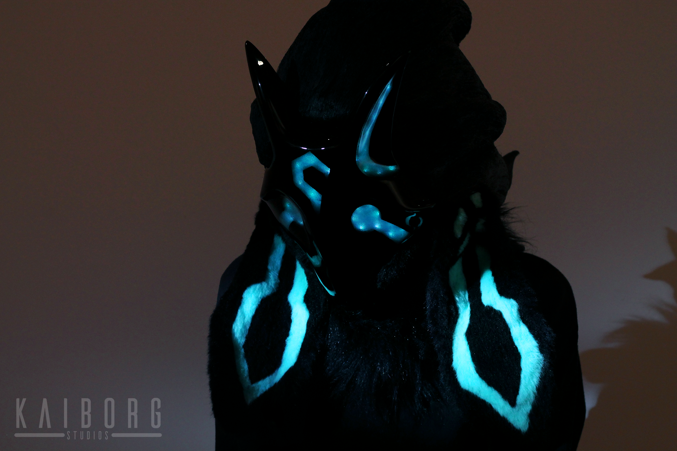 Project Kindred League Of Legends Kaiborg Studios
