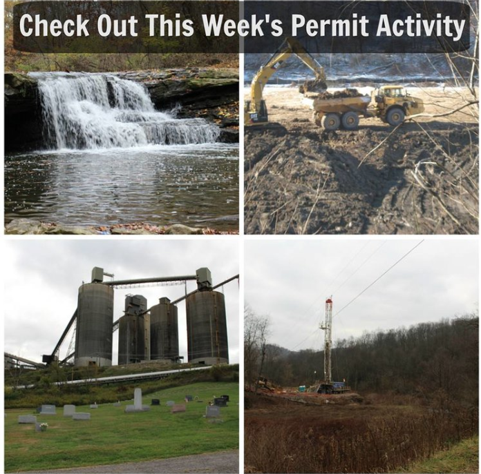 Each week CCJ reviews new permit submissions, approvals, and public meeting notices.  Click here to see the public notices from this week.