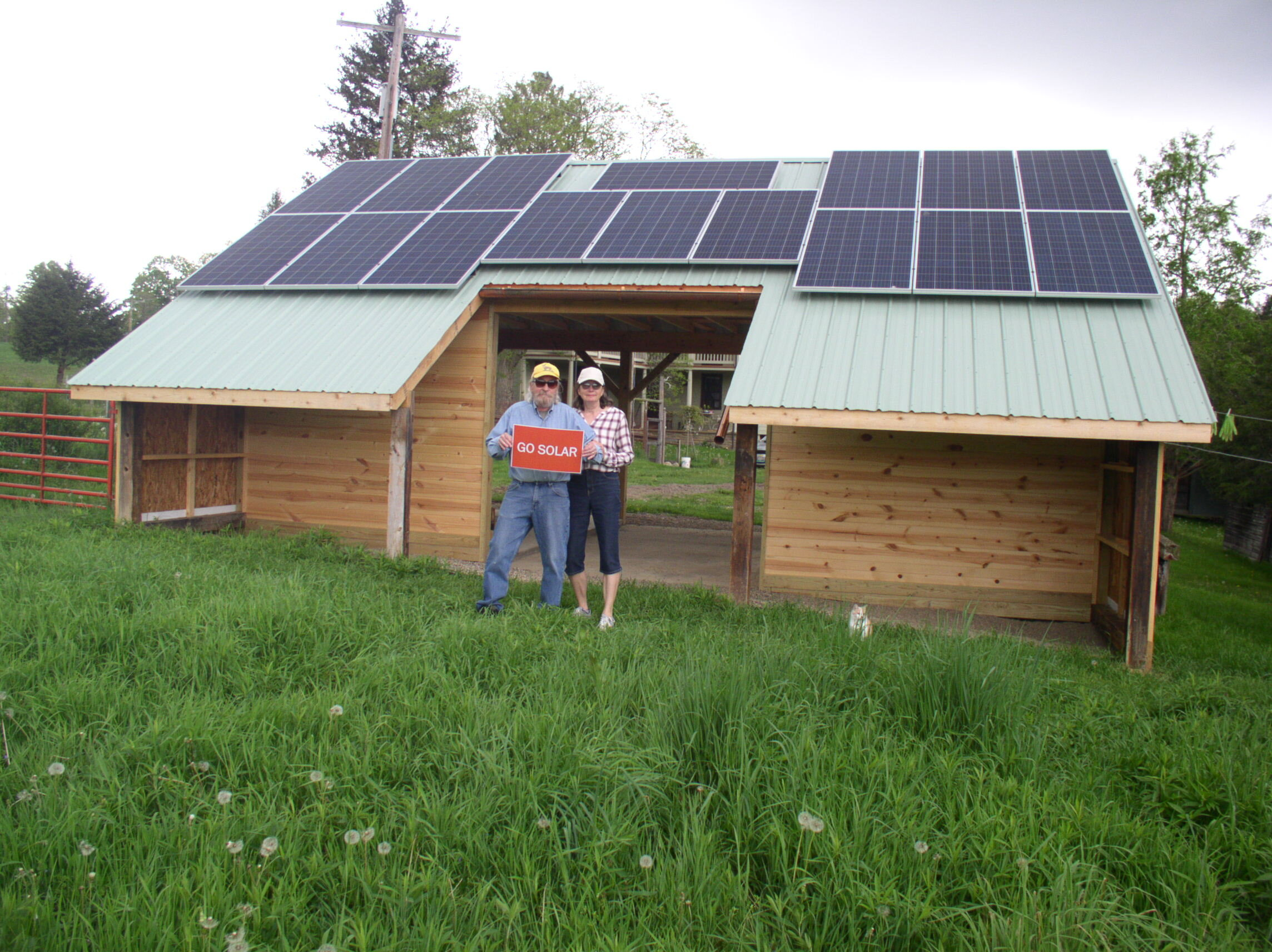 Solar owners in southwestern PA