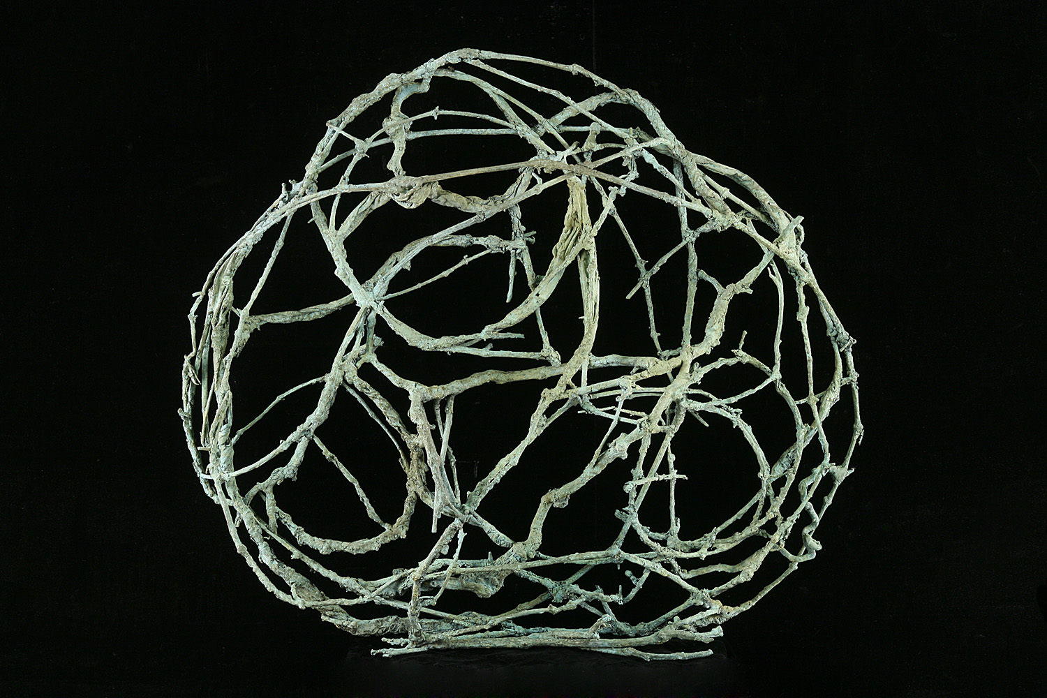 OVAL OF BRANCHES