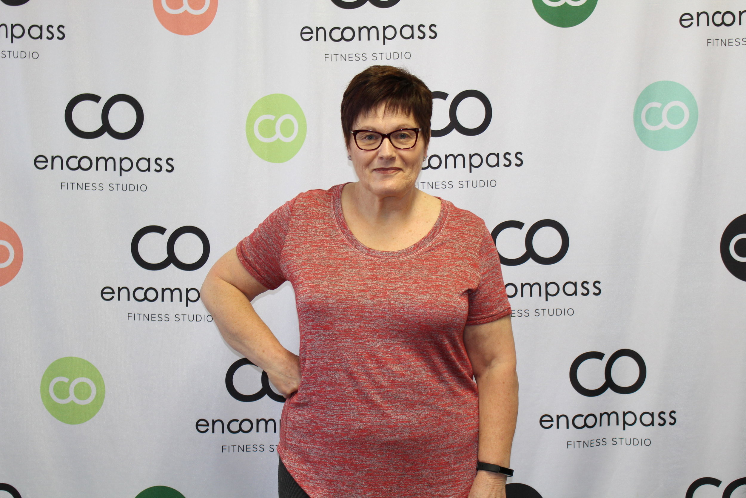 Linda shares her thoughts on changing your life at any age, and her tricks for losing 32 pounds, and over 7% body fat over the past 6 months. She's right - if she can do it, you can too!