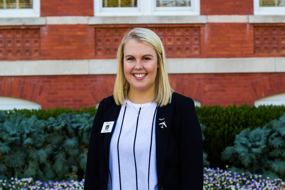Tate Hall, Silver Wings National President. Silver Wings is a national 501(c)4 service organization with chapters on college campuses nationwide. All Silver Wings students are members of AFA.