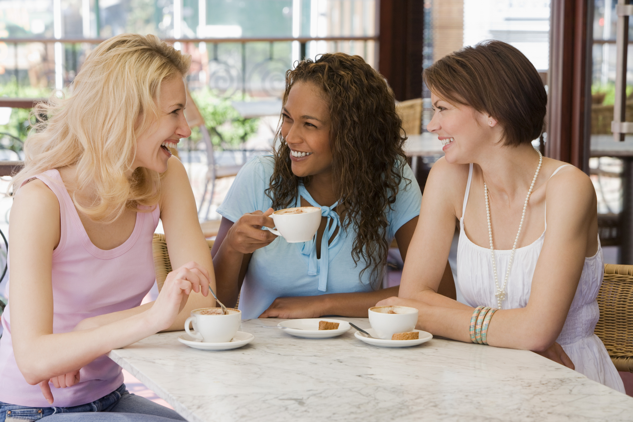 MEET  Meet new people, make new friends, and work together toward a common goal.