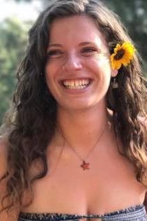 Danya Rubenstein - Political ScienceSan Francisco, Califonia
