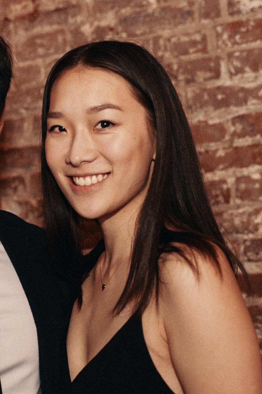 Maddie Wu - Computer SciencePiedmont, California