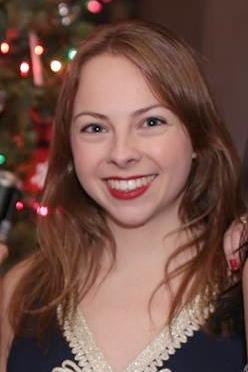 Sarah Fornshell - English & HistoryColumbus, Ohio