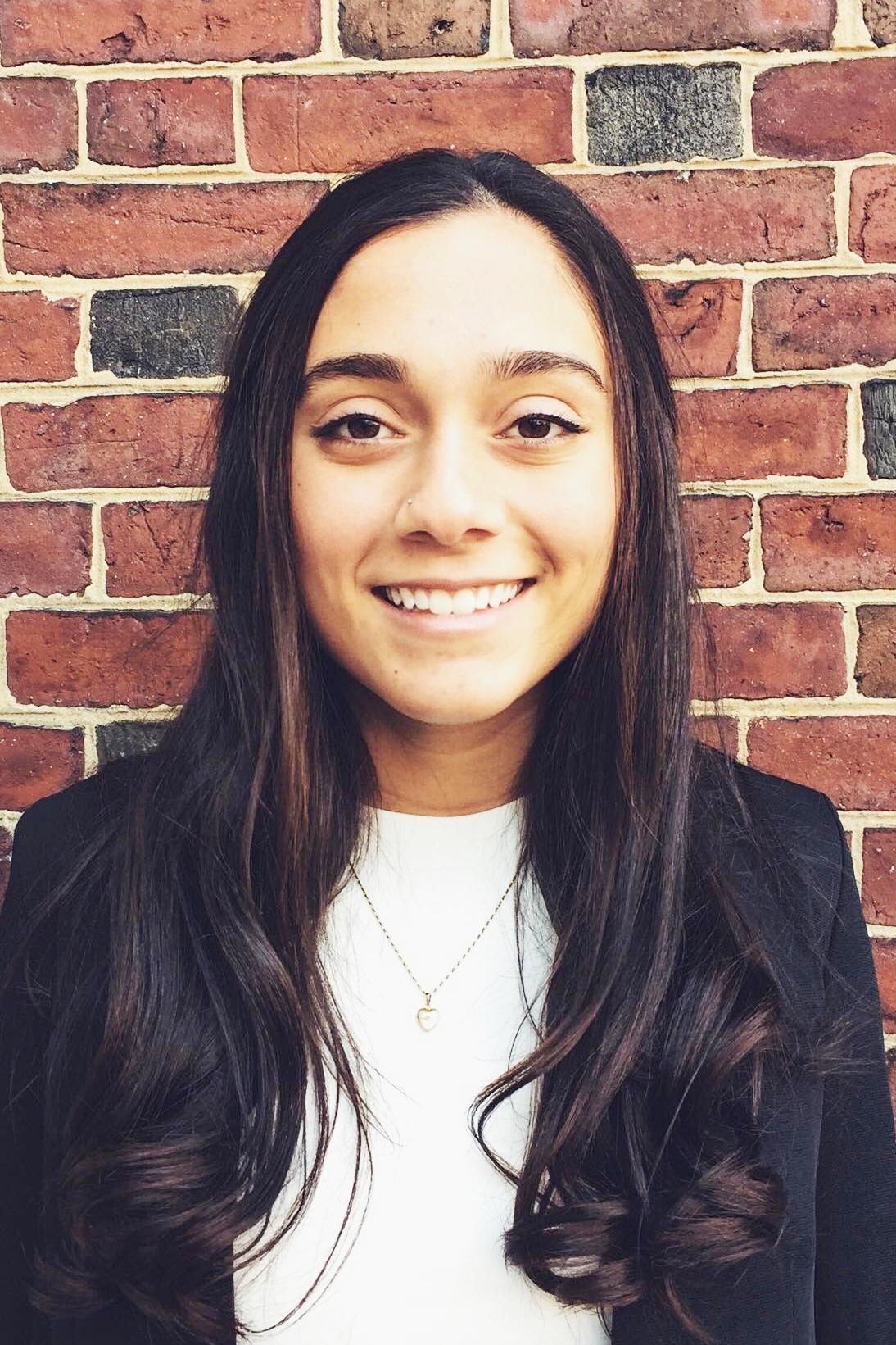 Nicole Romola - Earth and Environmental EngineeringTowaco, New Jersey