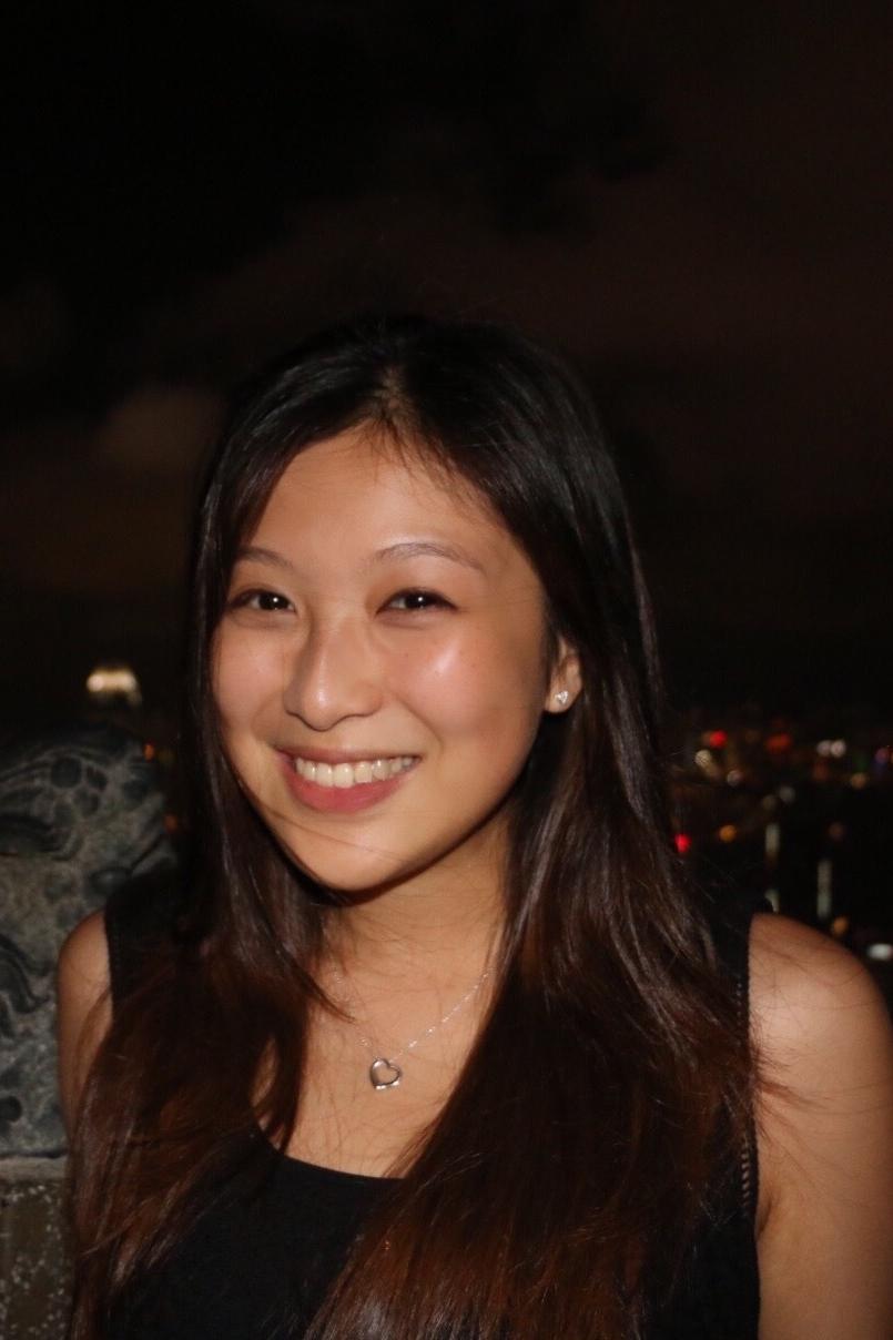 Claudia Chung - UndeclaredHong Kong, Hong Kong