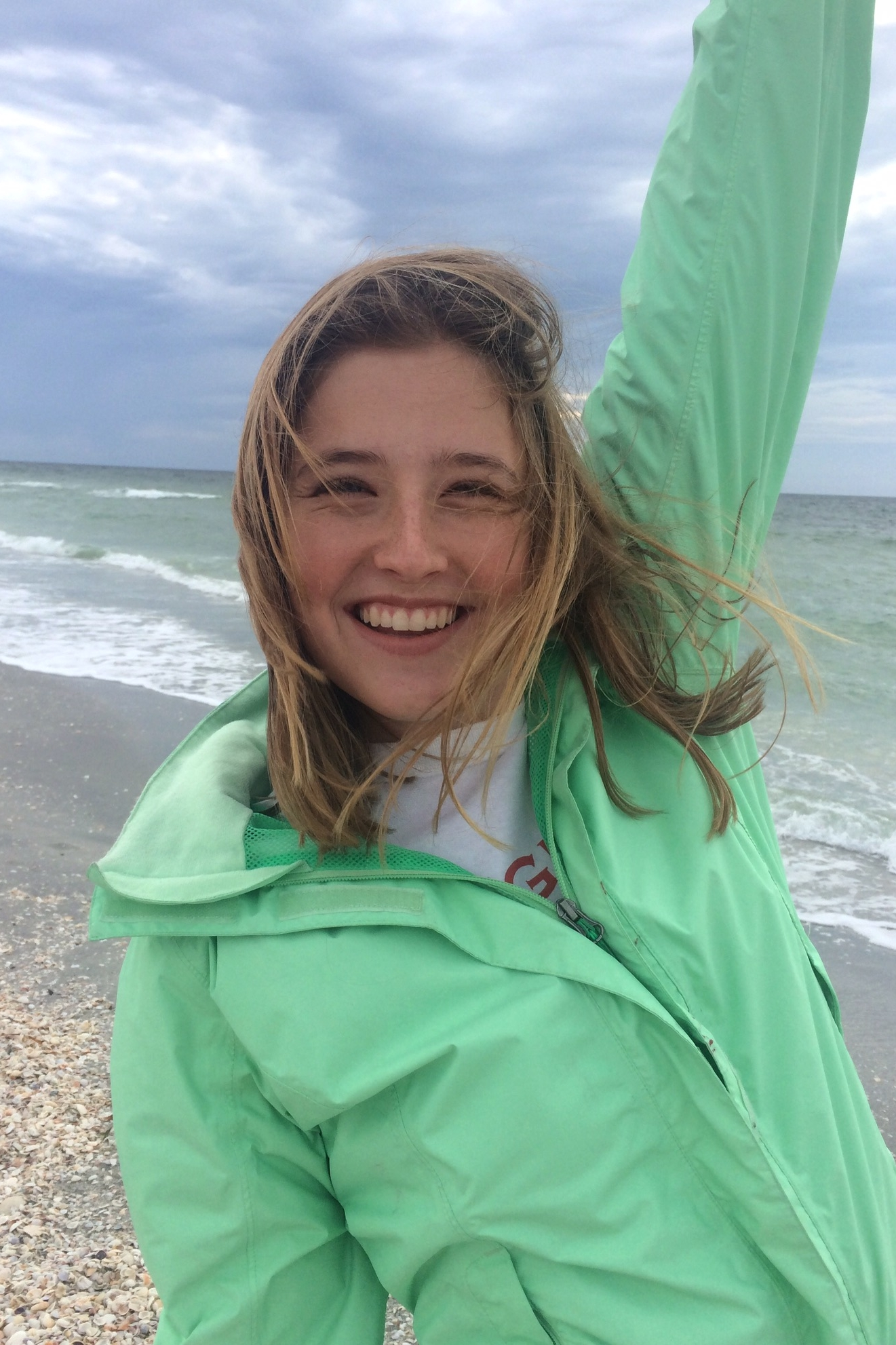 Isabel Draper - EnglishAtlanta, Georgia