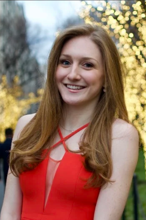 Alexa Levy - HistoryAtlanta, Georgia