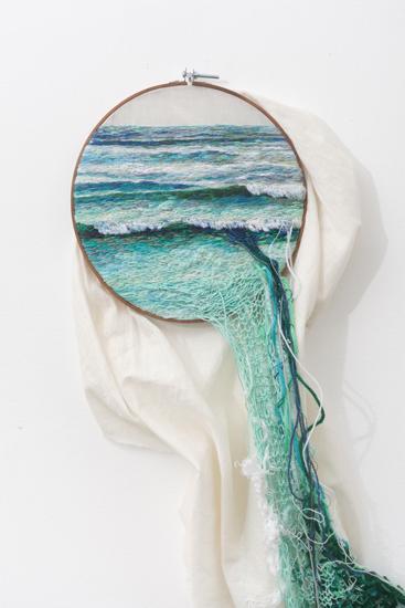 Artist: Ana Teresa Barboza