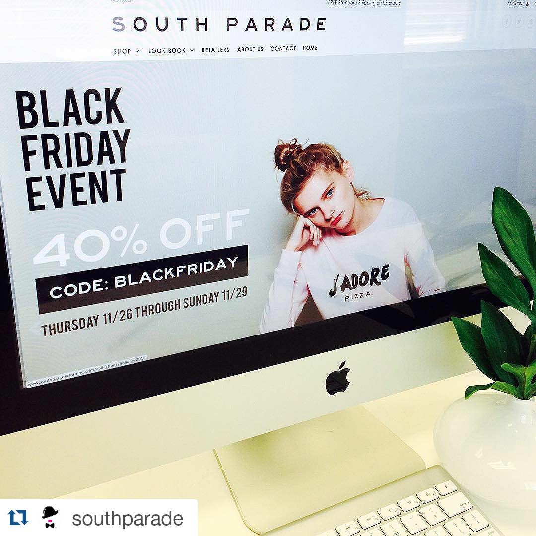 Campaign for South Parade