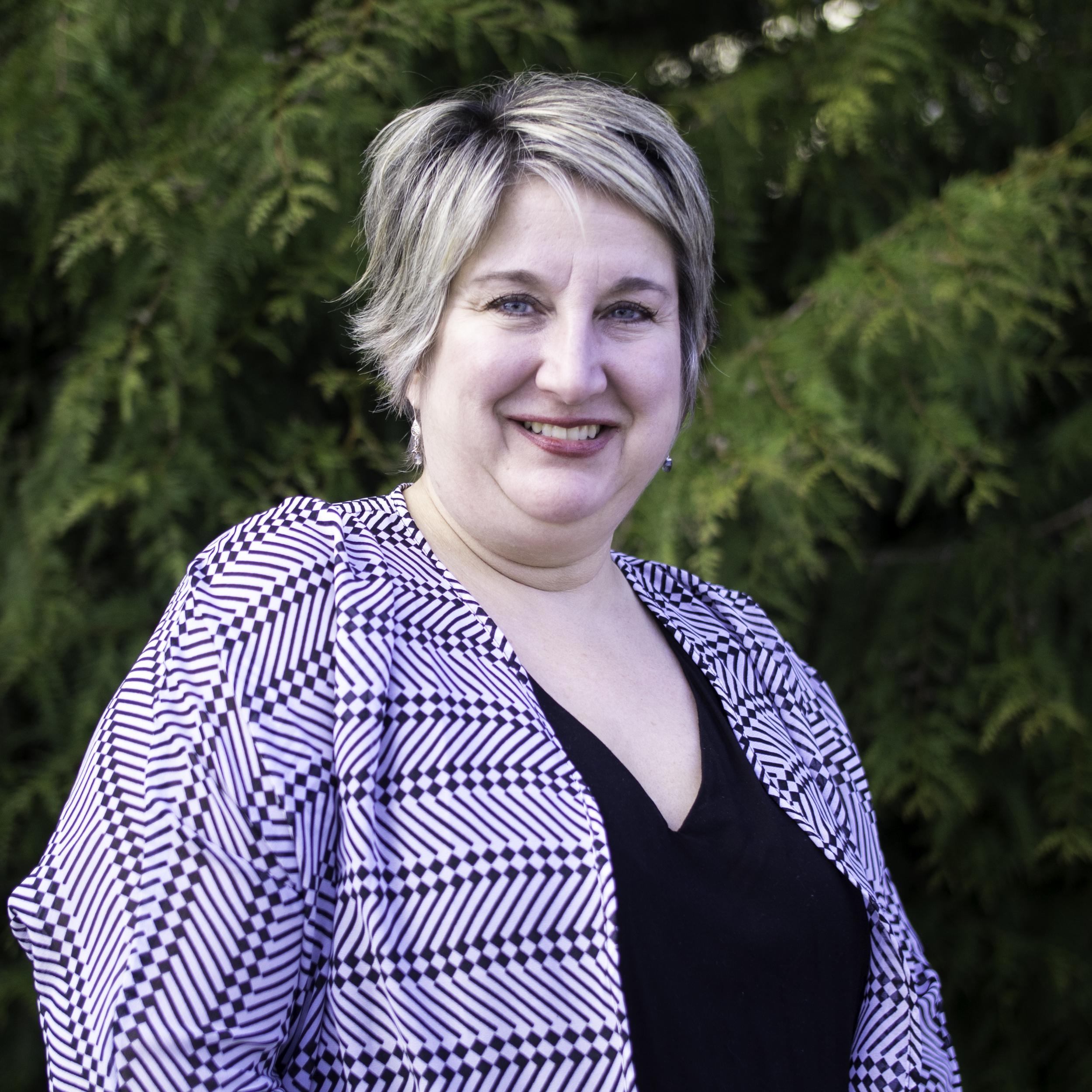 Gina Fangen