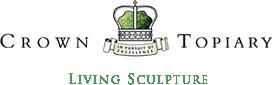 Crown Topiary Living Sculpture