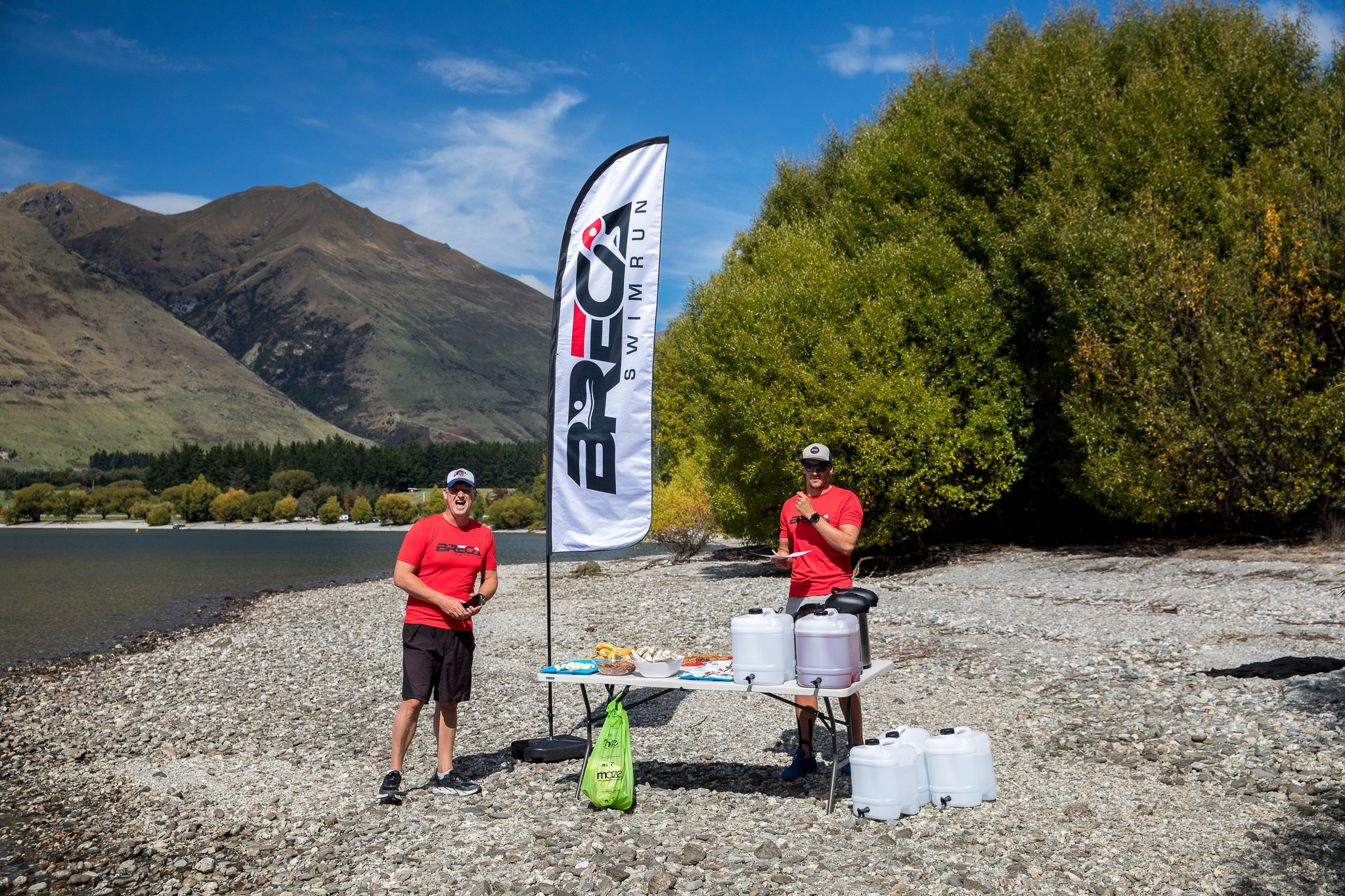 Join the Breca Wanaka Team - 7th March 2020 -
