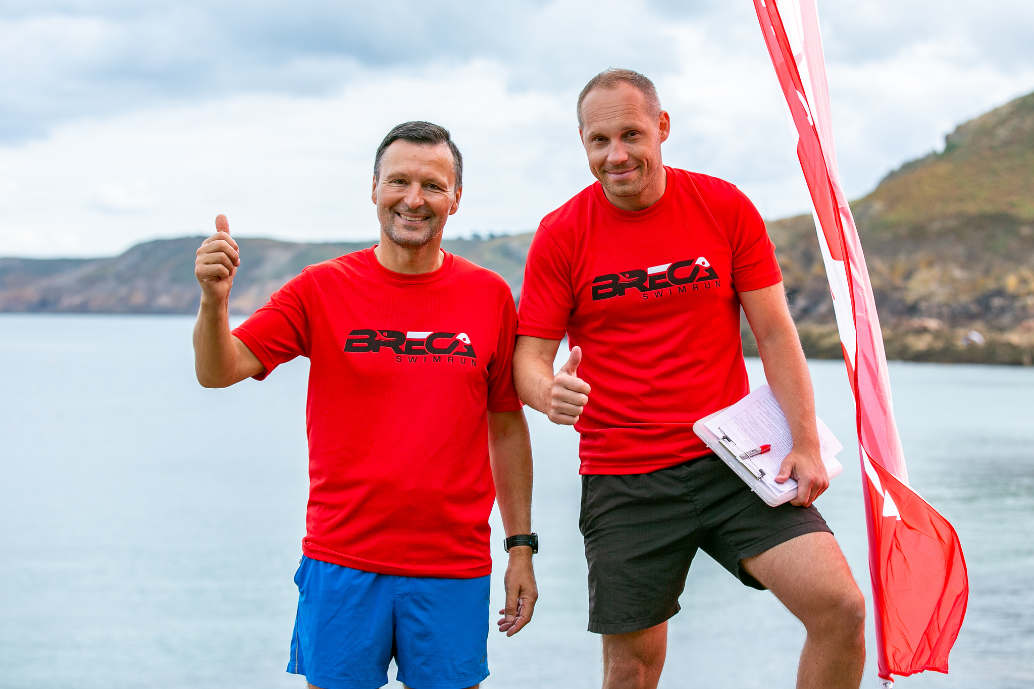 JOIN THE BRECA JERSEY EVENT TEAM -