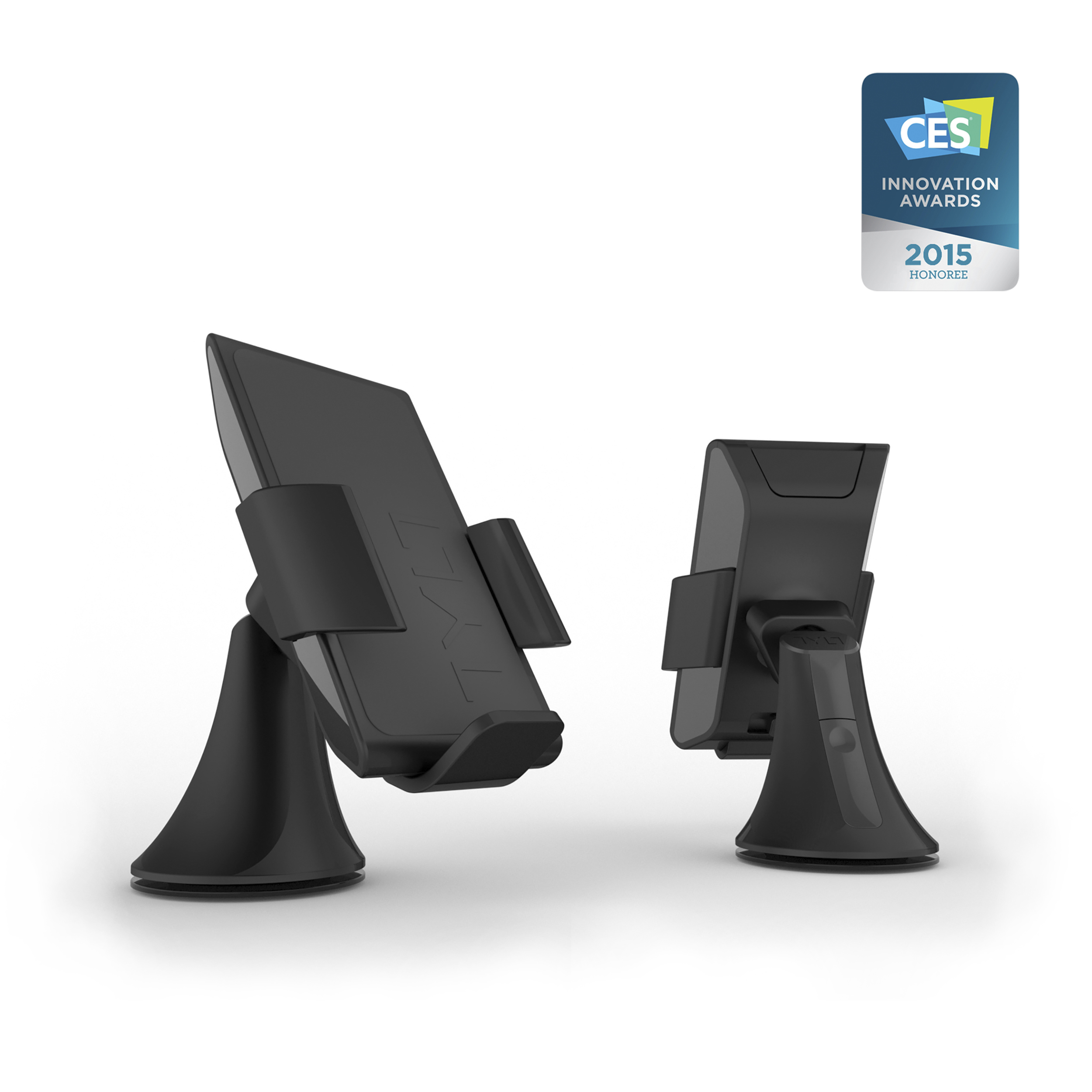 TYLT VU Charging Car Mount   CES Innovation Awards – Honoree