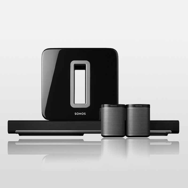 Sonos Wireless HiFi System